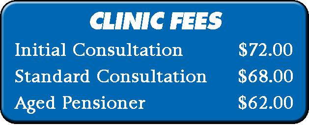 clinic-fees